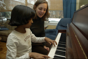 How to Keep Your Child Committed to Music